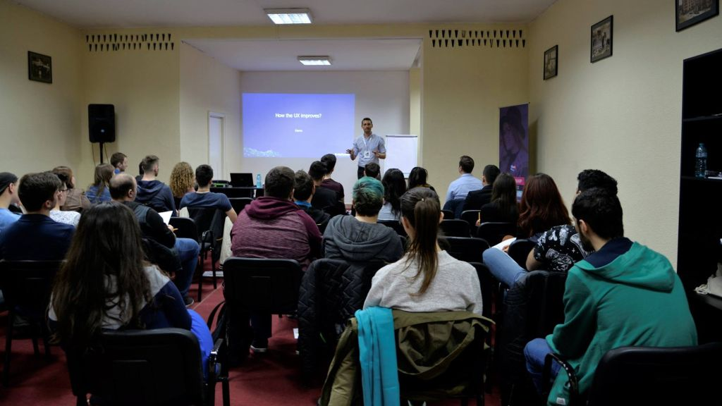 Ce pot obtine pe langa job candidatii prezenti la Angajatori de TOP Bucuresti