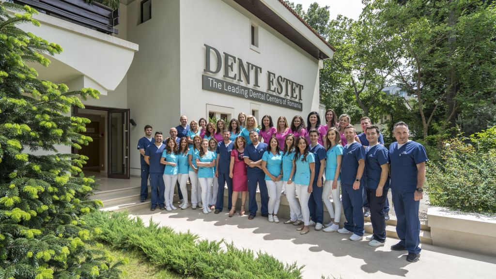 DENT ESTET Group, market leader in dental medical services, announces a record growth in turnover in S1 2019, 39% more than in S1 2018