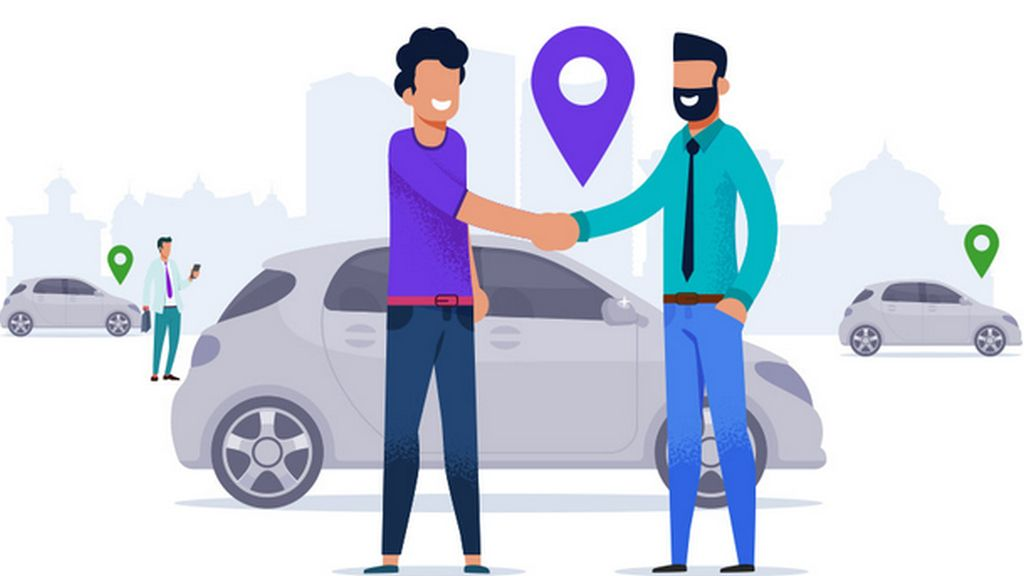 The service that allows you to rent your car has been officially launched: Perpetoo ​​is available in four cities in Romania