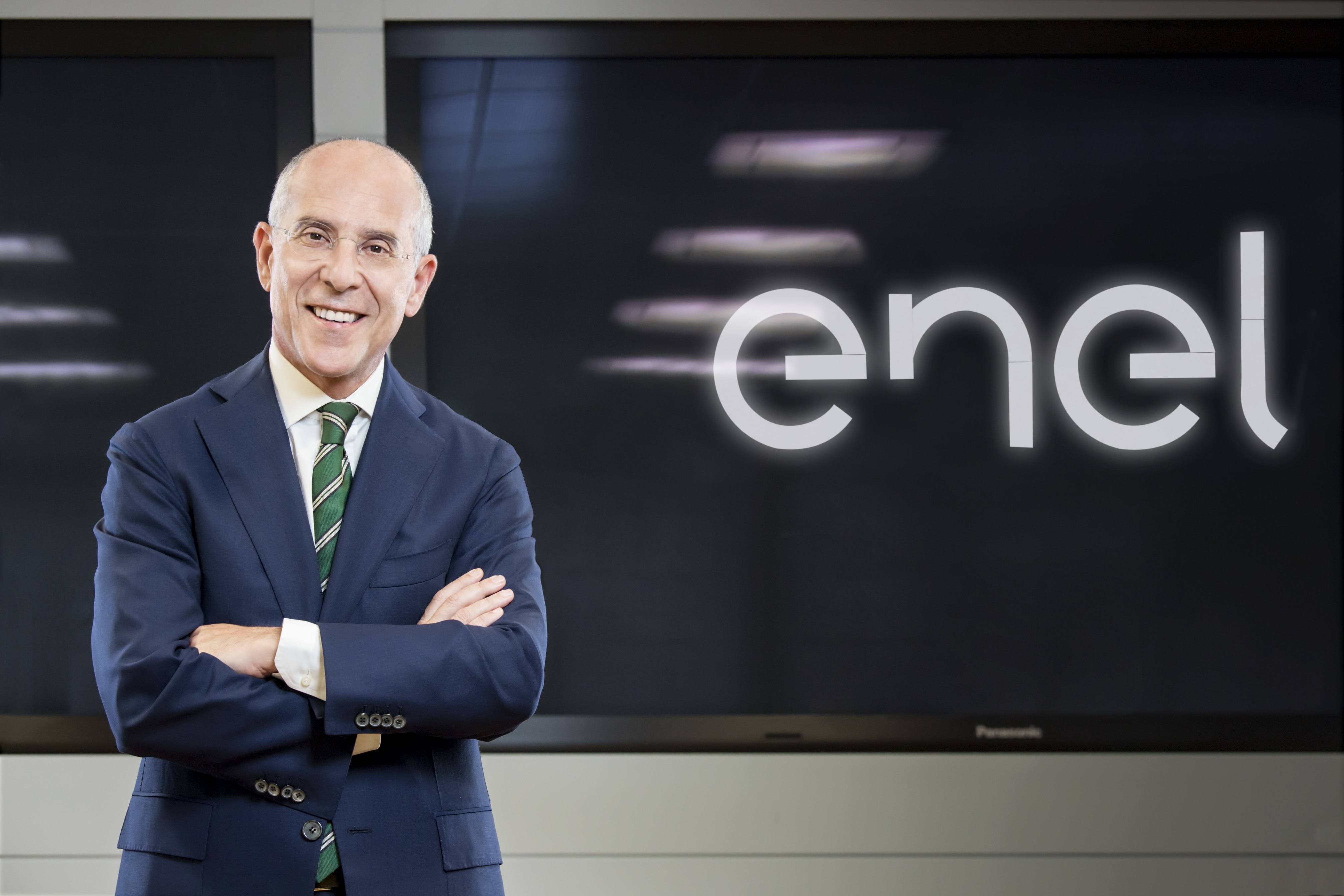 CEO ENEL, named in the United Nations Global Investors for Sustainable Development Alliance