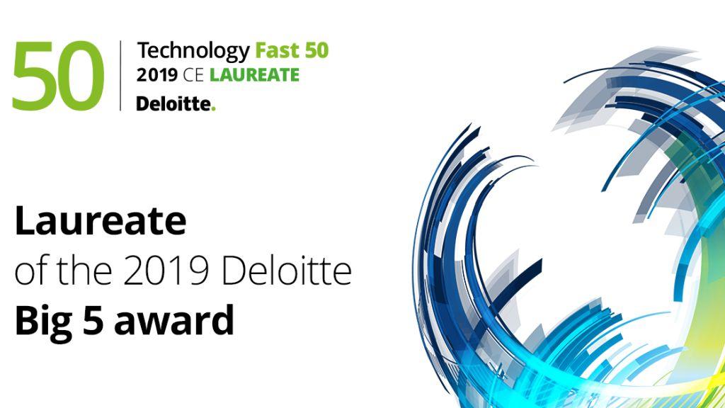 Pentru al doilea an consecutiv, RTB House este inclusa in topul Deloitte's Technology Fast 50 pentru crestere accelerata la nivel global