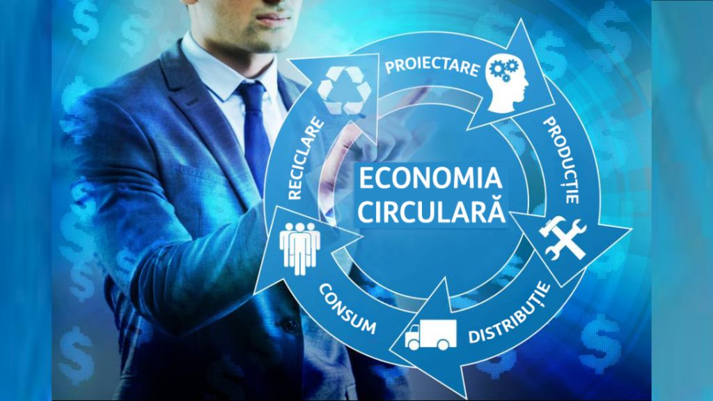 8 out of 10 Romanians want to move to a circular economy