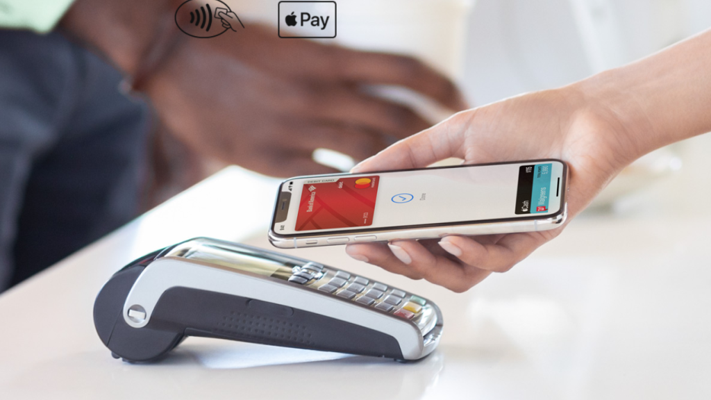 Apple Pay Coming to Sodexo's Customers, offering an Easy, Secure & Private Way to Pay