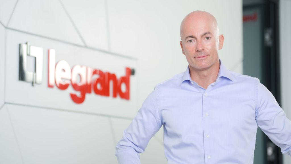 Legrand signs the Diversity Charter in Romania