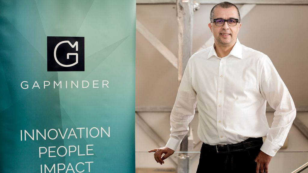 GapMinder makes a follow-on investment in FintechOS which raises USD 14m in total