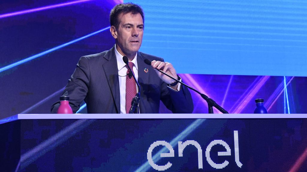 The Financial Director of Enel, named Co-President of the working group of financial directors within the UN Global Compact