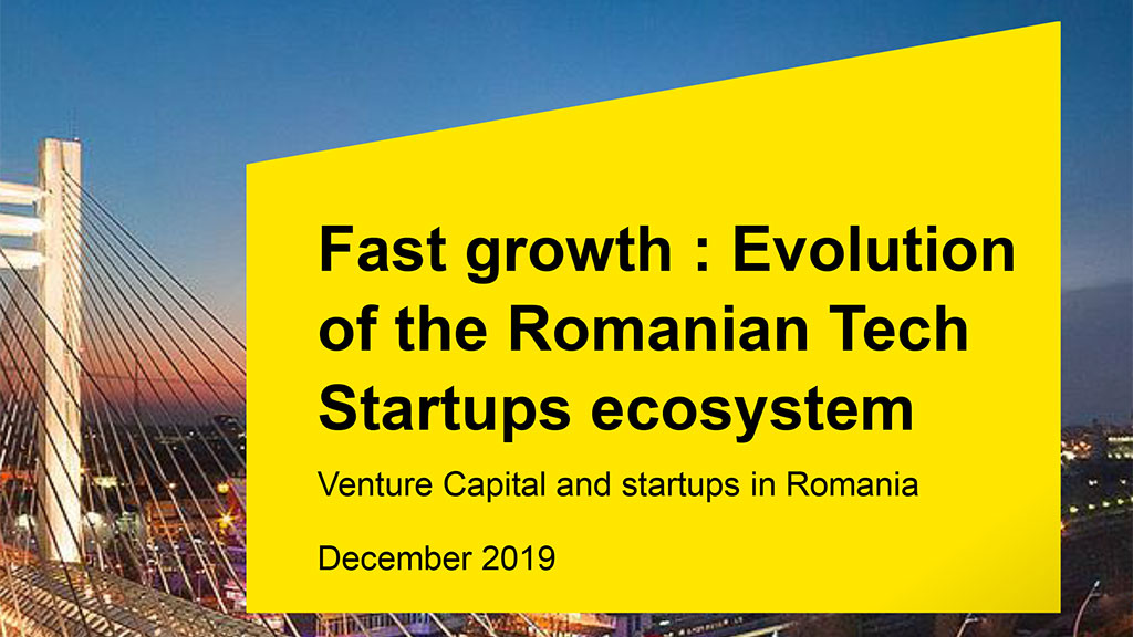 2019 – The best year for the startup ecosystem in Romania