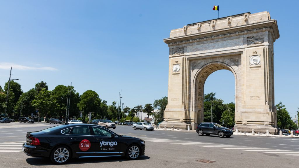 Yango a primit un aviz tehnic valabil doi ani pentru functionarea ca platforma digitala in Romania