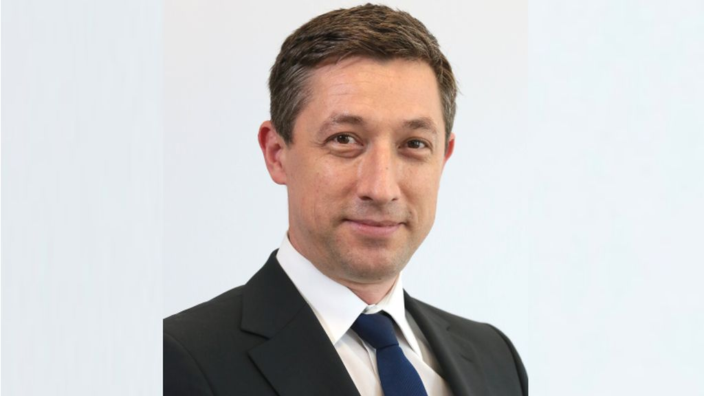 Lucian Enaru is the new General Manager of Schneider Electric Romania and the Republic of Moldova