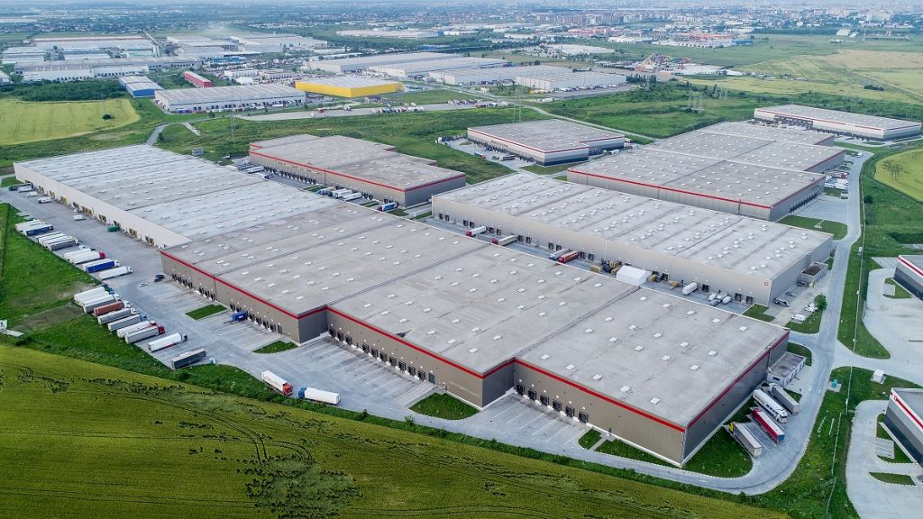 P3 Logistics Parks signs two new lease agreements with Uniprest Instal and Norm Fasteners