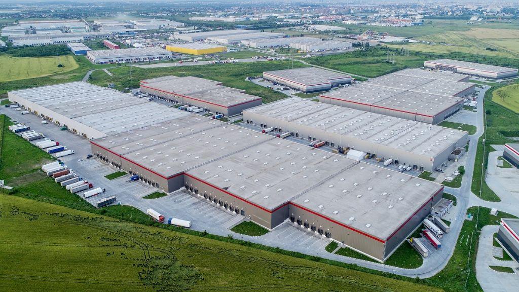 P3 Logistics Parks semneaza doua noi contracte de inchiriere cu Uniprest Instal si Norm Fasteners