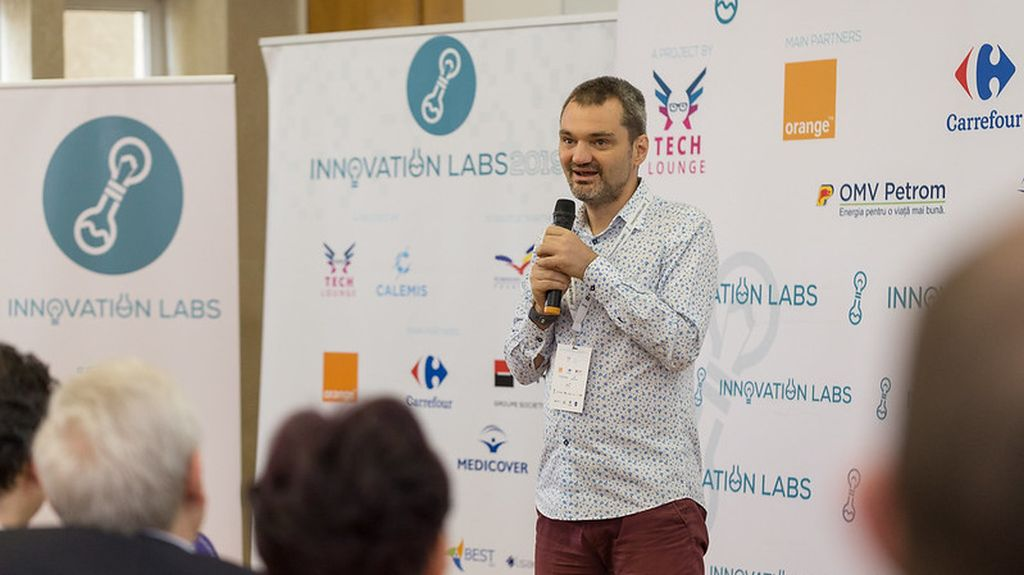 Innovation Labs opens the doors for Hackathoans in Bucharest, Cluj-Napoca, Iasi, Sibiu and Timisoara