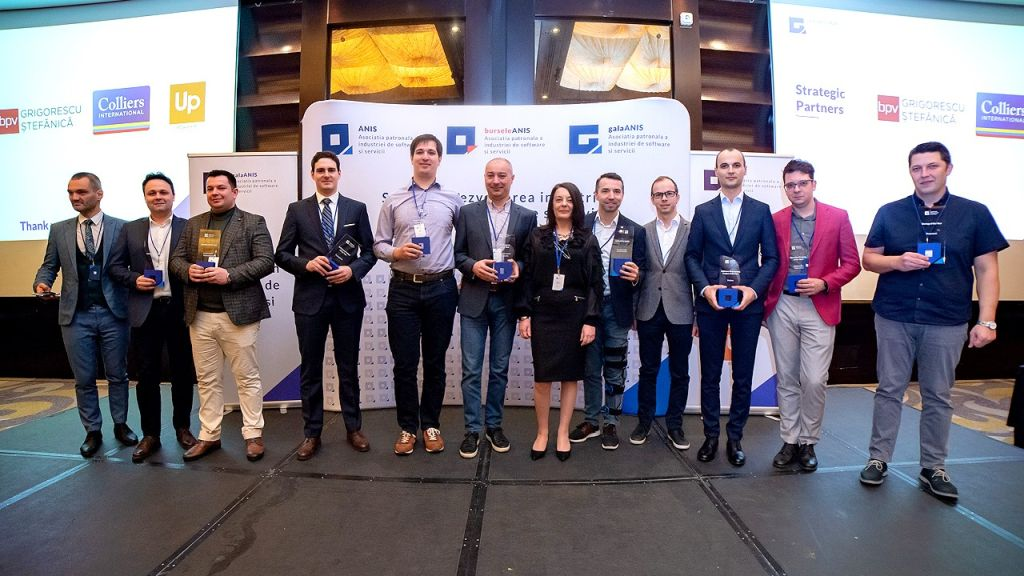 ANIS 2020 Gala: The IT industry awards winners are AB4 Systems, Adobe, Bitdefender, Softbinator Technologies, Deepstash, Endava, Qubiz, TypingDNA and Zitec