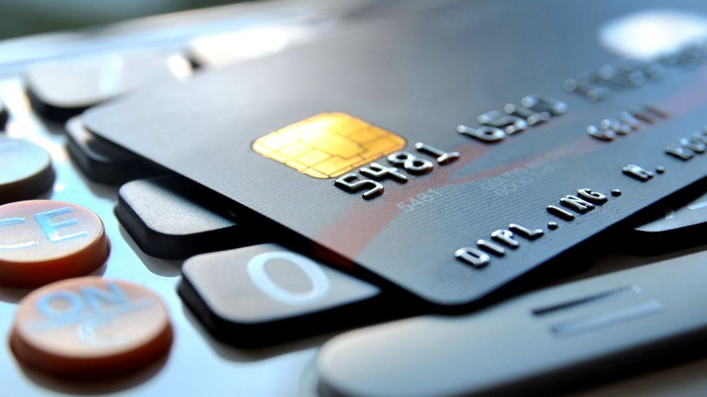 #Dreptullabanking: The value of credit card transactions has doubled in 4 years