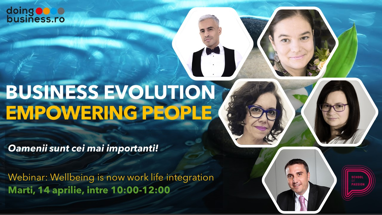 Munca de acasa și noua realitate in care traim transforma Work Life Balance in Work Life Integration