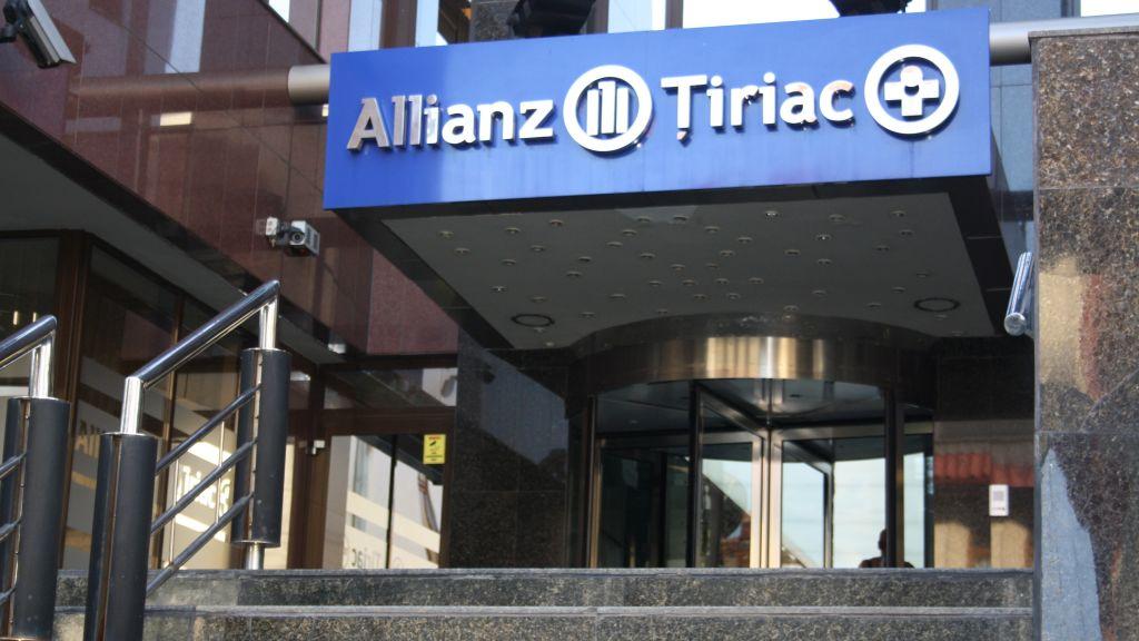 Allianz-Tiriac Asigurari incheie primii 25 de ani de existenta cu rezultate solide