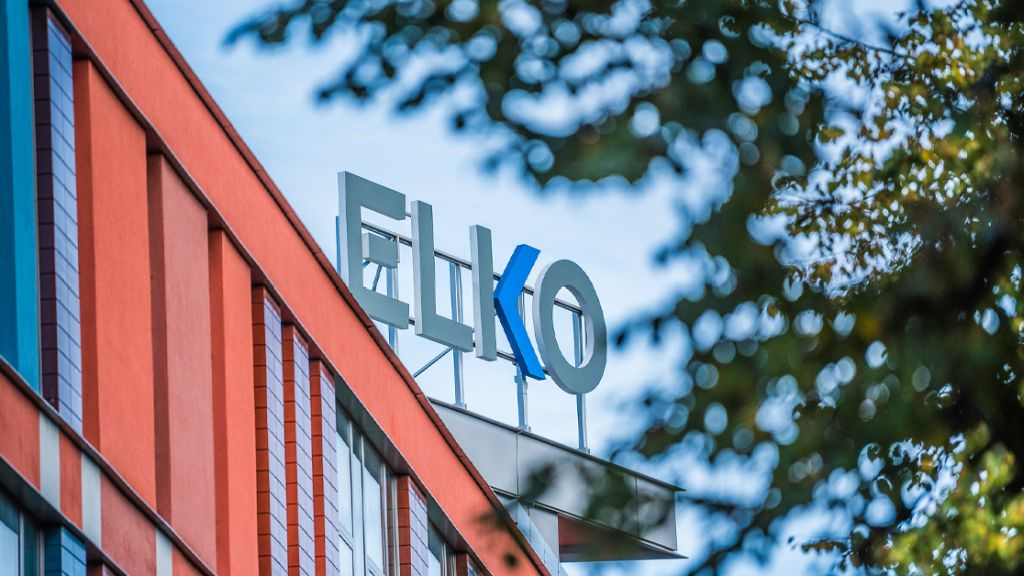 ELKO ended 2019 with a record turnover and profitability indicators