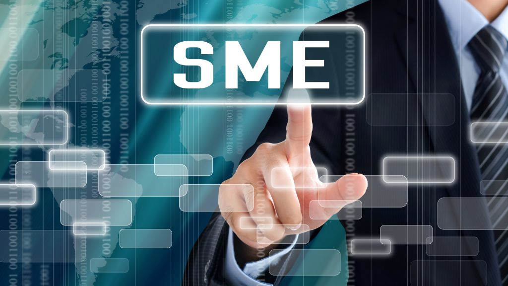 We are talking about: vouchers and micro-grants for SMEs
