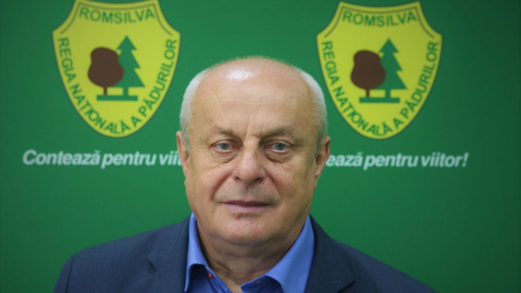 The Board of Directors of the National Forests Authority - Romsilva has appointed a new general director with a provisional mandate