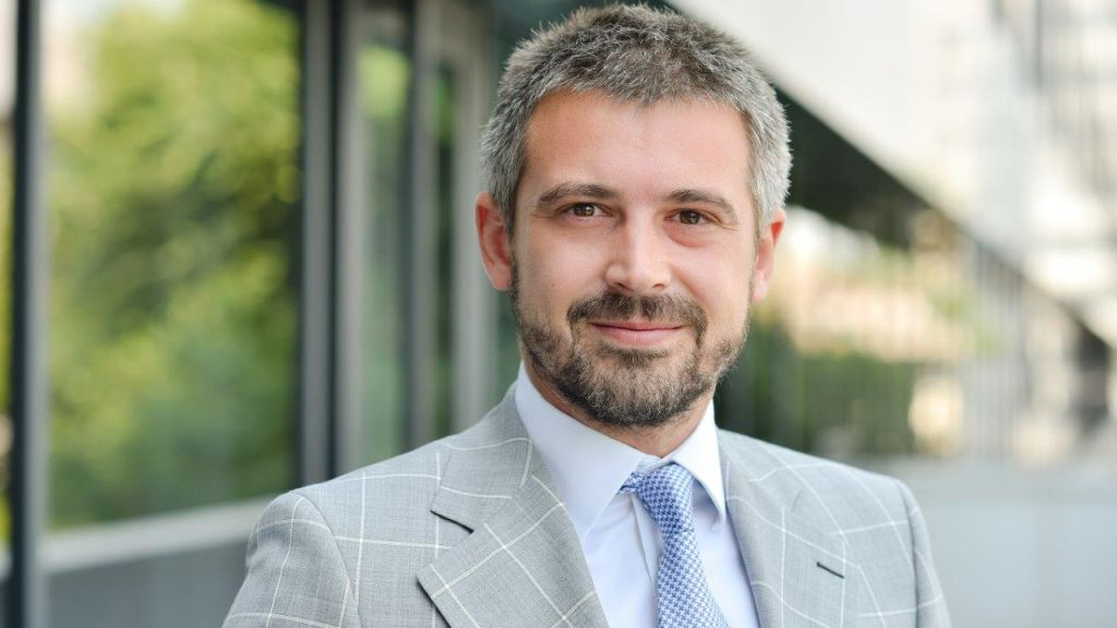 Deloitte Romania appoints Vlad Boeriu Partner-in-Charge of the Tax and Legal practice