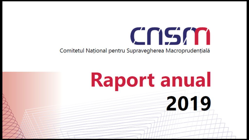 2019 Annual Report of the National Committee for Macroprudential Supervision