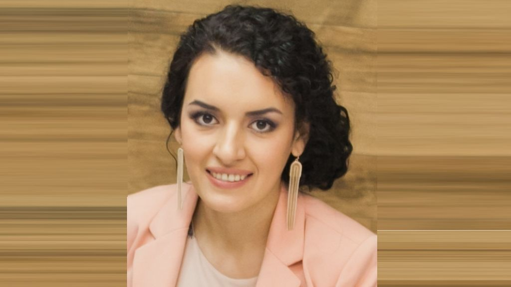 Irina Urechean se alatura boardului Unilever South Central Europe ca Director Marketing Home Care