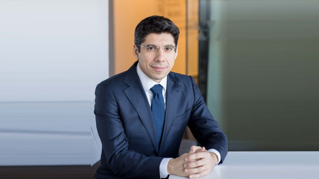 Sevan Kaloustian, Managing Director of Janssen - Johnson & Johnson Pharmaceutical Companies, was elected a member of the Board of Directors of ARPIM