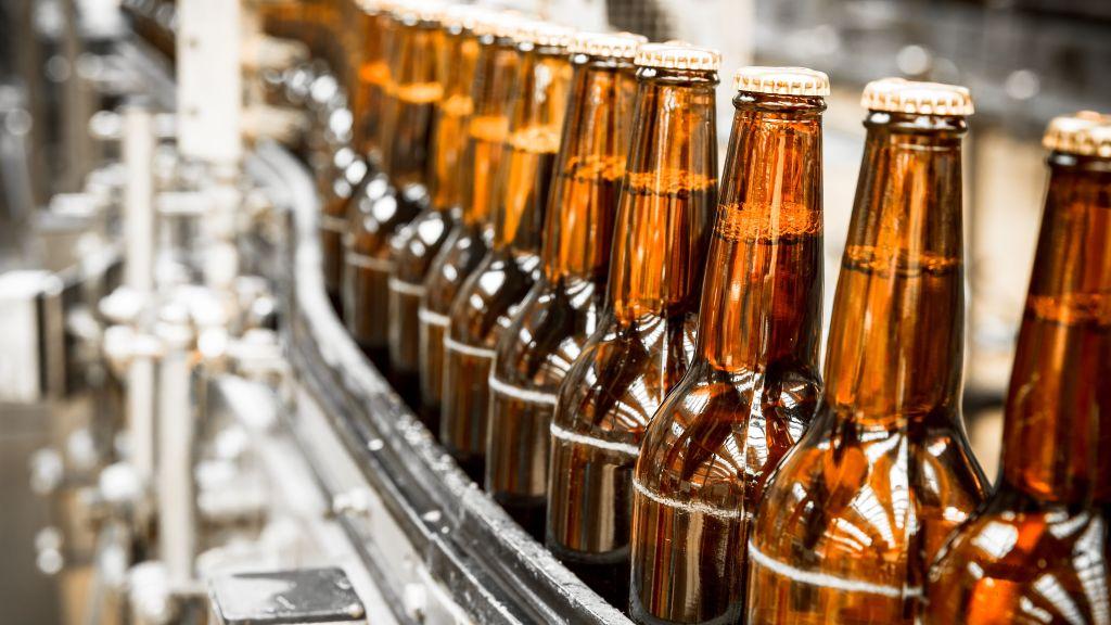 Consumul de bere a scazut cu 10% de la declansarea crizei Covid-19
