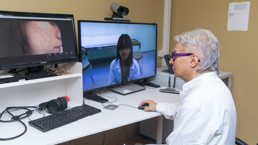 Expansion of the National Telemedicine Network by the OTE Group and Intracom Telecom