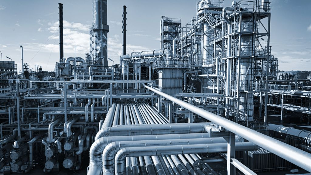 Roserv Oil, part of the GRAMPET Group, takes over the industrial platform of the RAFO Onesti refinery, in a transaction coordinated in insolvency by CITR
