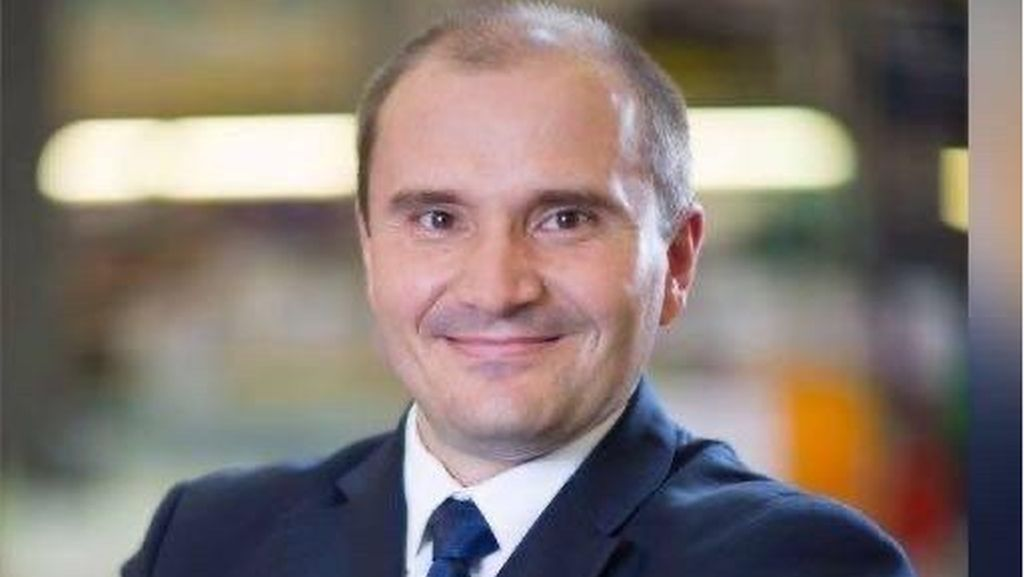 Adrian Ariciu takes over the position of CEO of METRO Cash & Carry Romania