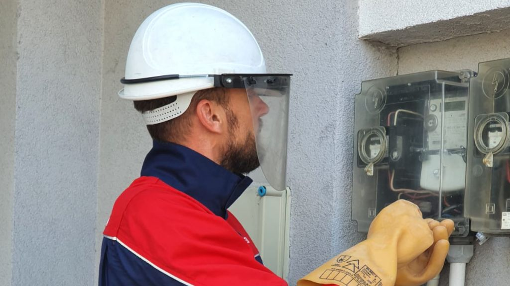 Intrarom successfully completes a smart metering contract for Distributie Energie Oltenia (DEO)