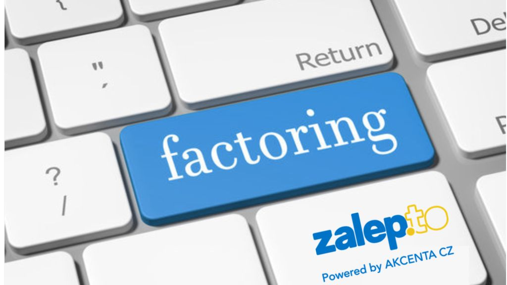 AKCENTA customers will soon be able to benefit from factoring services, following the acquisition of Zalep.to