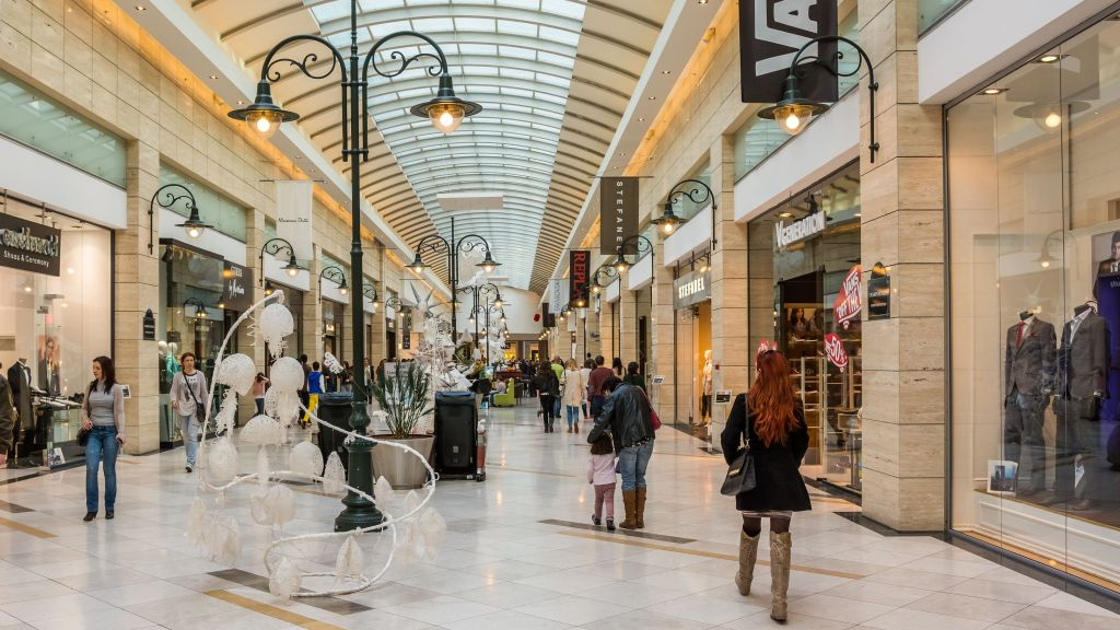 Retail Innovation in 2020: What's Here to Stay?