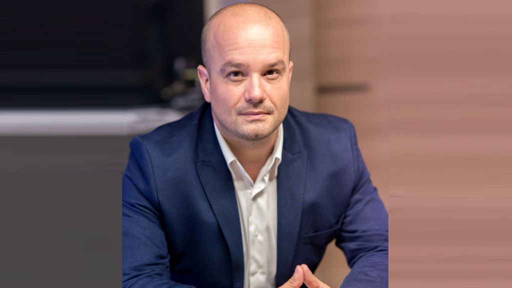 Razvan Dragoi joins Smart ID Dynamics as Deputy General Manager