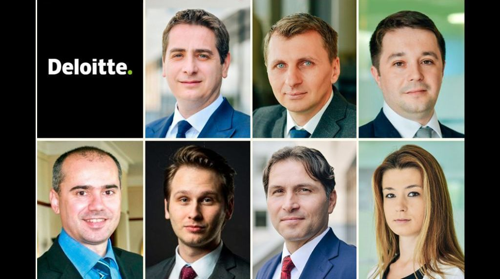 Deloitte Romania advised OLX Group in the acquisition of the loan broker Kiwi Finance