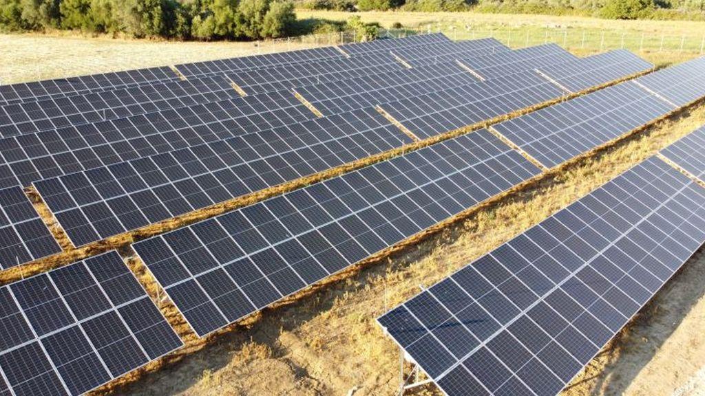 Intracom Telecom: 37 proiecte fotovoltaice la cheie in Grecia