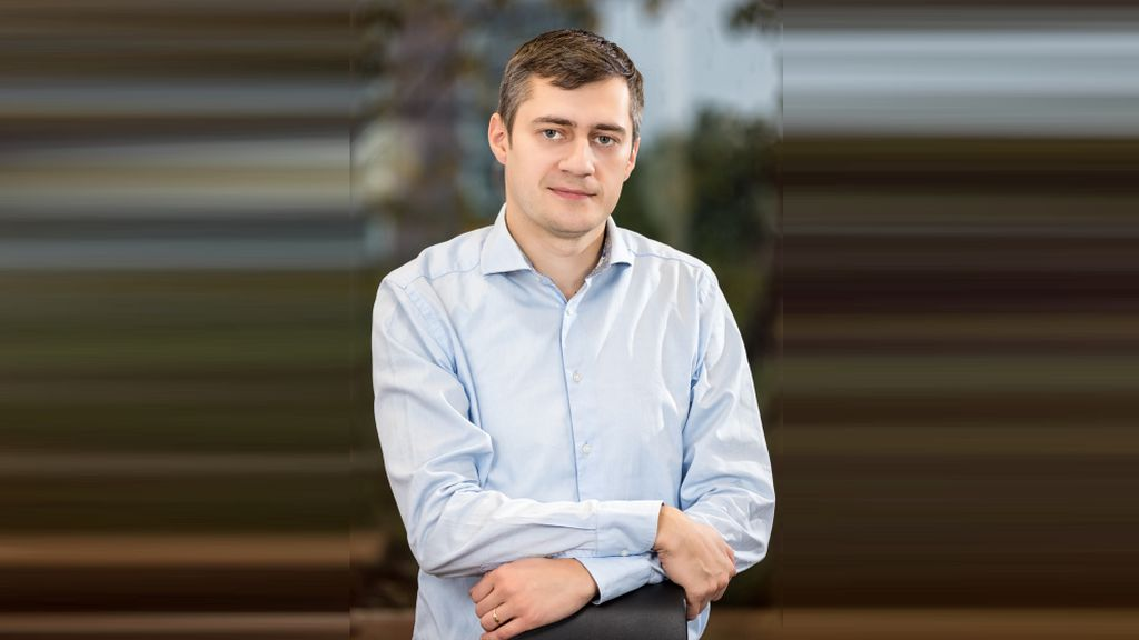 Valentin Vasile is the new Marketing Director of Schneider Electric Romania and the Republic of Moldova