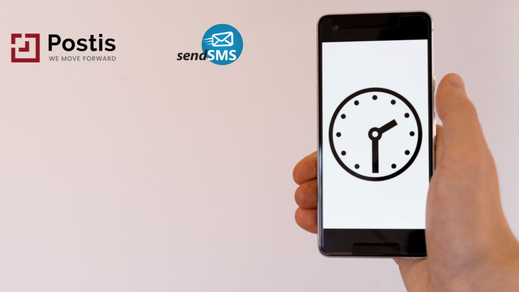 Through a new partnership between Postis and SendSMS, logistics processes become strong marketing tools