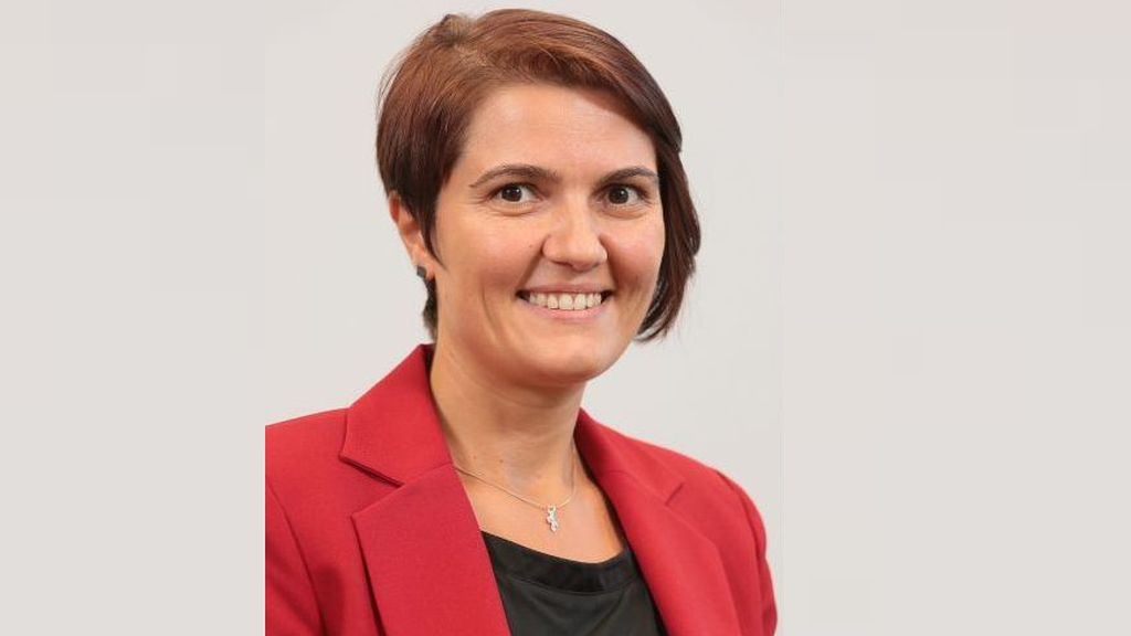 Steluta Leu has been named Customer Satisfaction & Quality Business Partner at Schneider Electric Romania