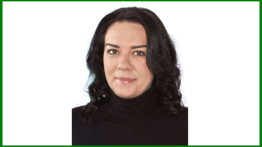 Anca Iulia Zegrean is the new Partner in the law firm Biris Goran