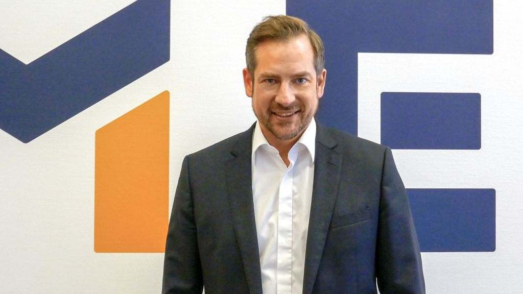 Steffen Greubel, the new CEO of METRO AG