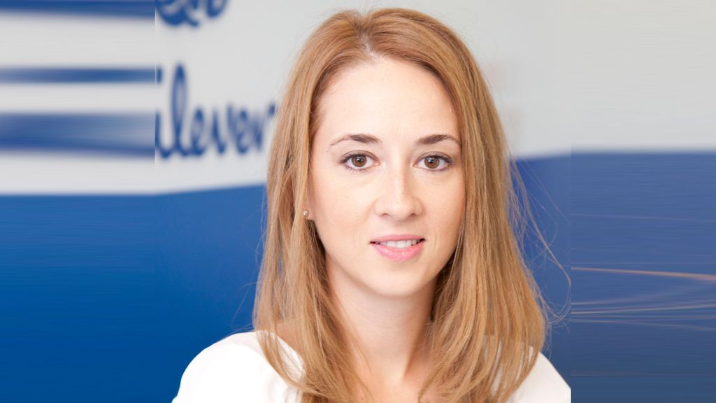 Starting with March, Ana-Maria Paslaru will take over the role of Managing Director of Unilever South Central Europe
