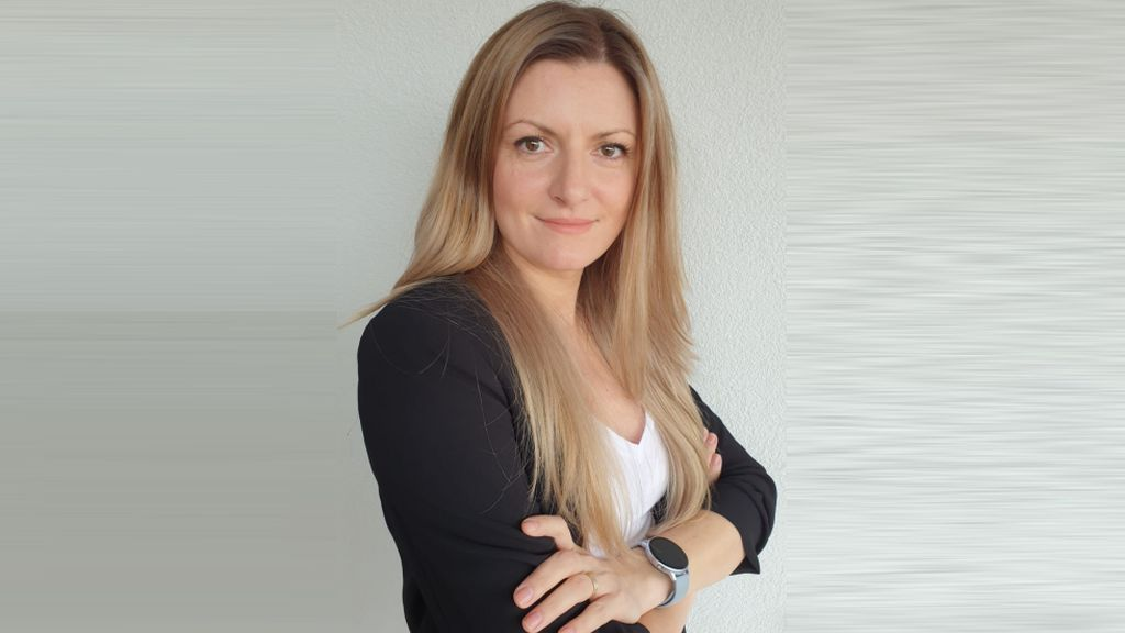 Starting with March 1, Alina Robescu is the new HR Lead of Unilever South Central Europe
