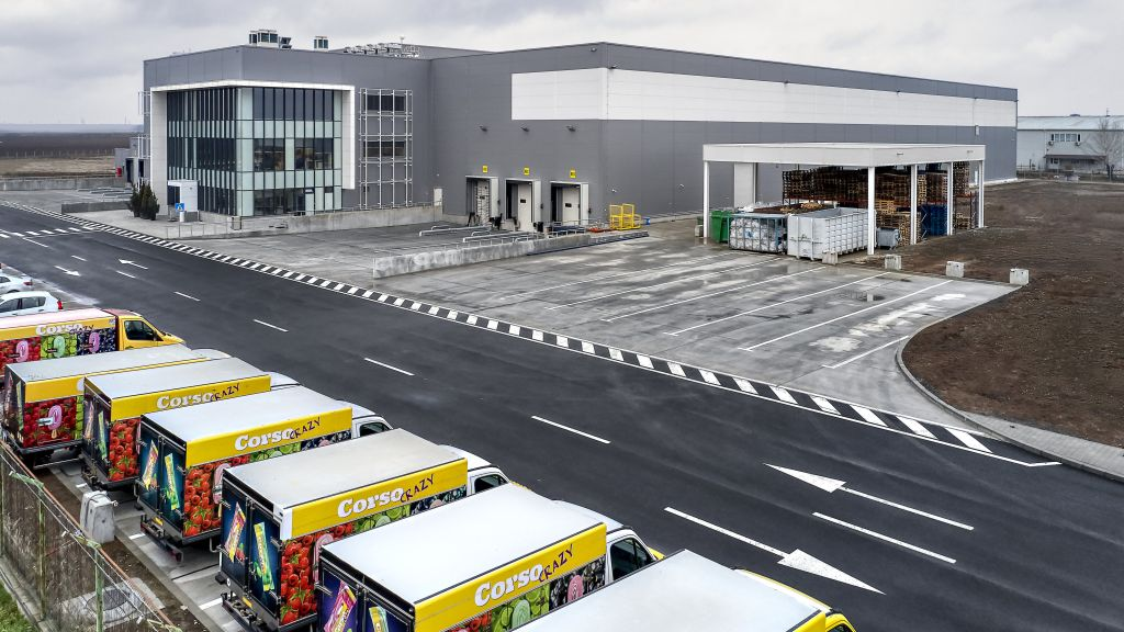 MACROMEX chooses Schneider Electric solutions for the newest Data Center built near Bucharest
