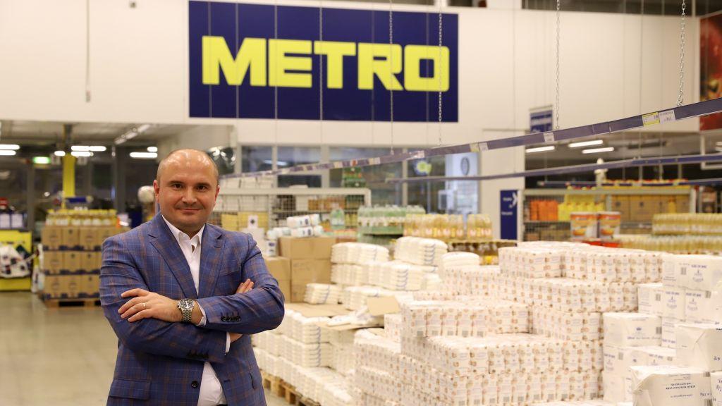 METRO Cash & Carry Romania extinde capacitatea centrului logistic One Roof cu 10.000 mp