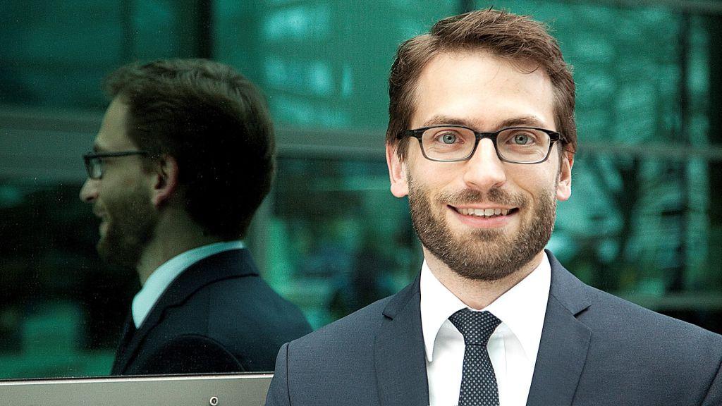 Pascal Alexander Buehler este noul Country Commercial Lead al diviziei Consumer Health a companiei Bayer pentru Grupul de Tari Romania, Bulgaria si Republica Moldova