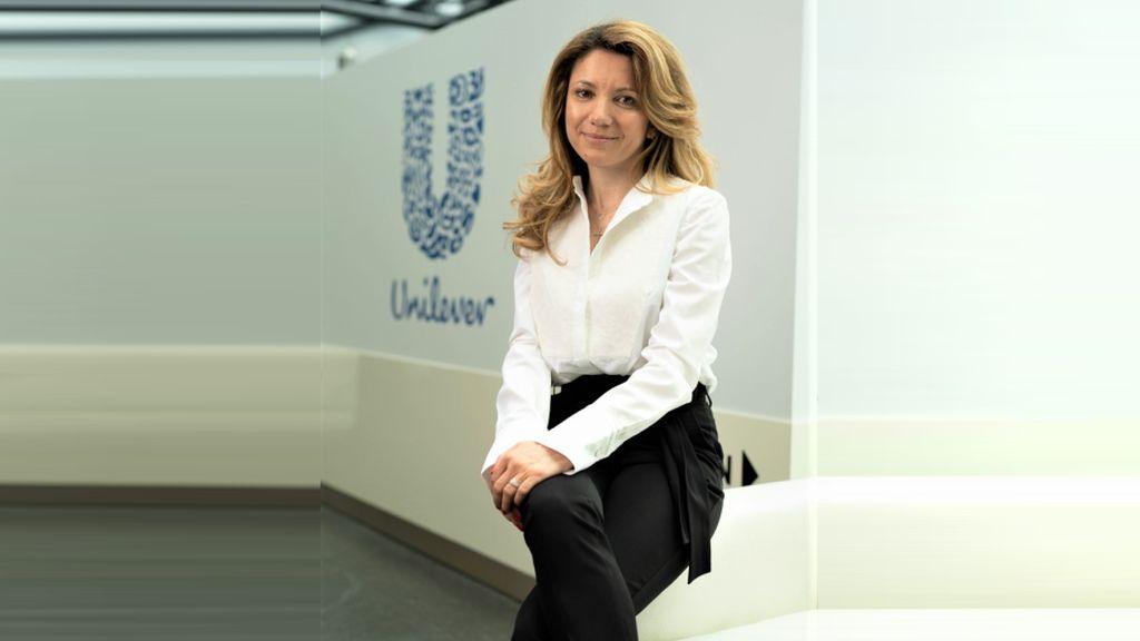Cristina Dima se alatura boardului Unilever South Central Europe ca Marketing Lead Beauty and Personal Care