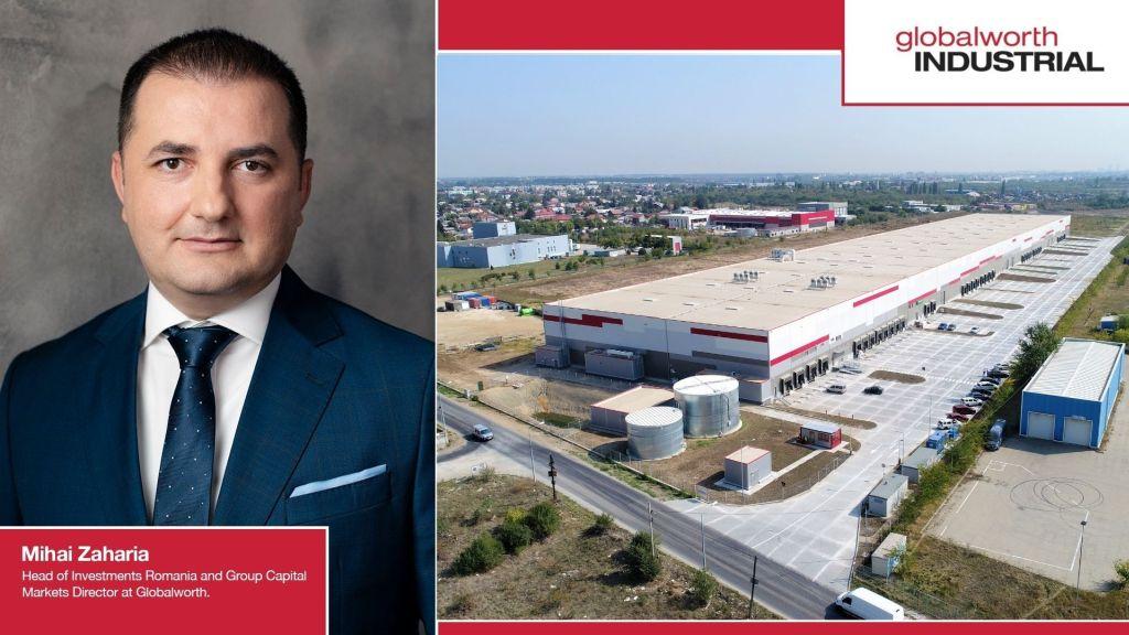 HAVI Logistics opens the largest distribution center in Romania – Chitila Logistics Hub