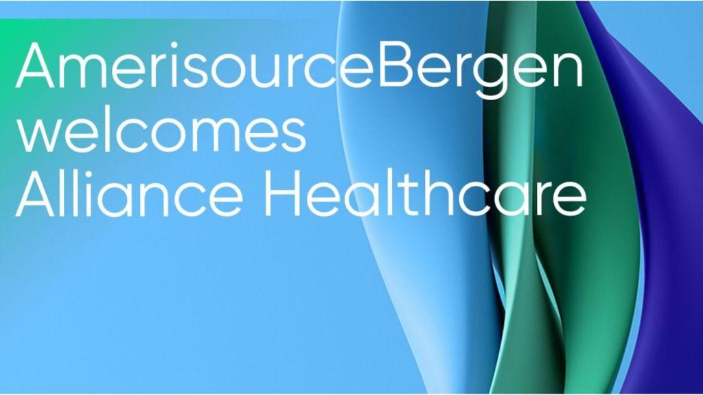 AMERISOURCEBERGEN completes the acquisition of ALLIANCE HEALTHCARE companies